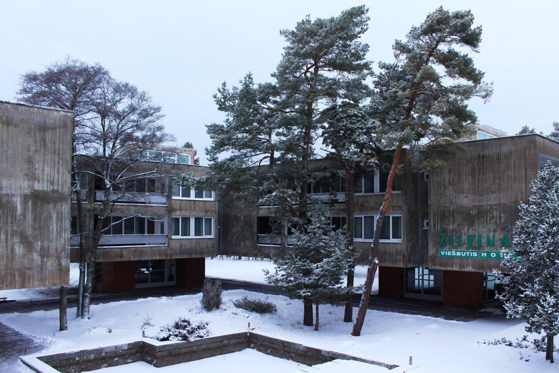 """Turto bankas skelbia ketvirtą poilsio namų """"Baltija"""" aukcioną – mažina kainą"""