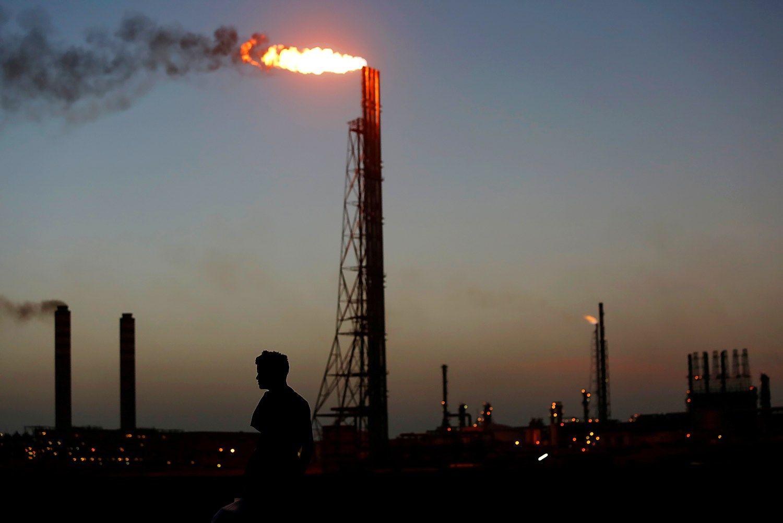 OPEC susitarimo tikimybė – 30%