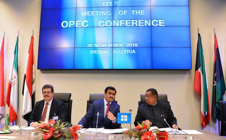 OPEC susitarė: laukiama pokyčių rinkose