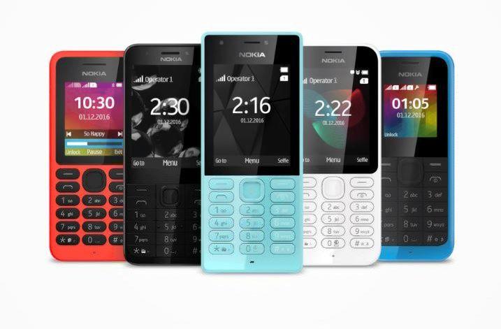 """""""Nokia"""" telefonai grįžta:kvailieji– jau čia,""""Android"""" bus kitąmet"""