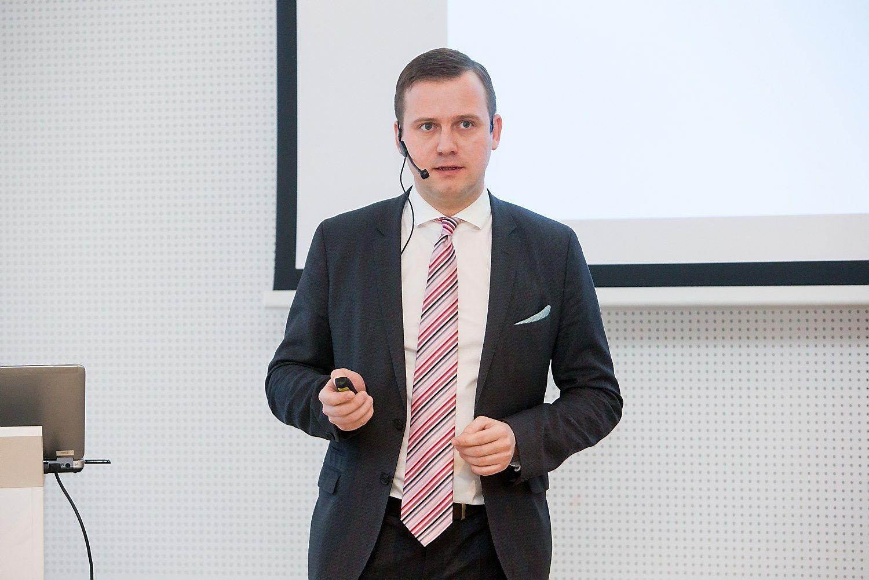 """""""Baltic Horizon Fund"""" kapitalo pritraukimui sutrukdė JAV rinkimai"""