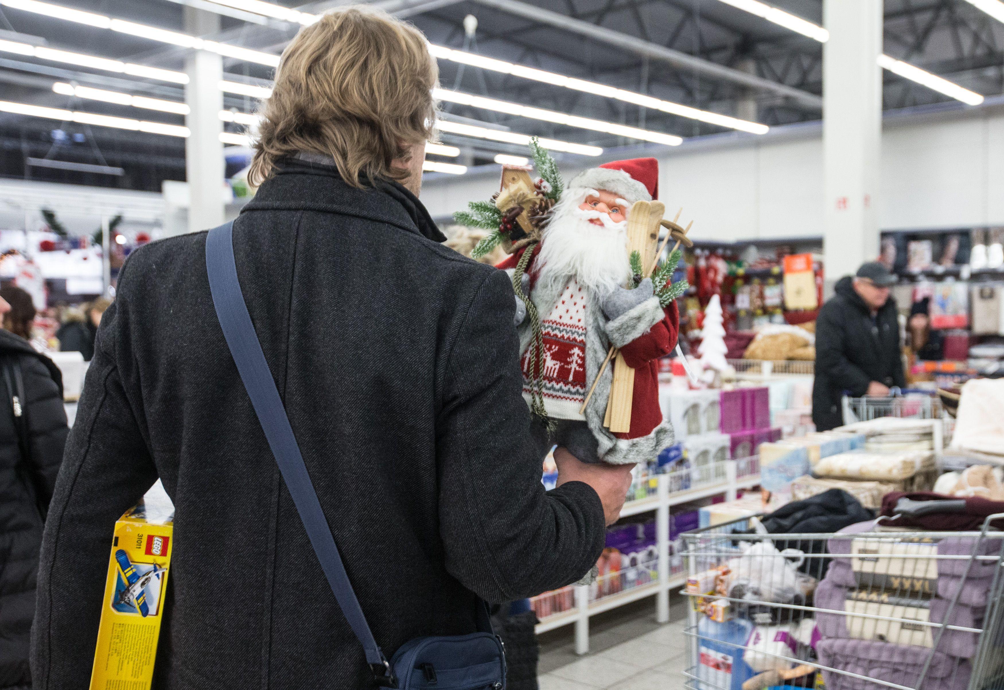 Kalėdos be įtampos – sunku, bet įmanoma