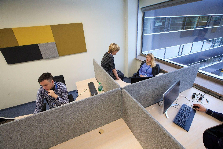 """""""Exadel"""" plėtra Lietuvoje: ieškos 150 programuotojų"""