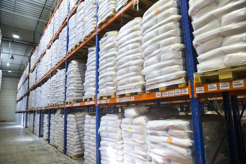EK imasi sukauptų pieno miltų prekybos