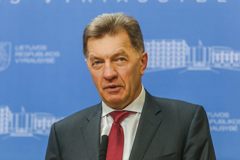 Socialdemokratai turi daugiau kandidatų į teisingumo ministrus, jų neskelbia