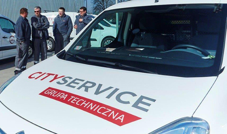 """""""City Service"""" pelną sumažino nuostoliai Ispanijoje"""