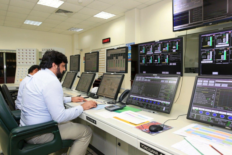 Saudo Arabiją supurtė kibernetinė ataka