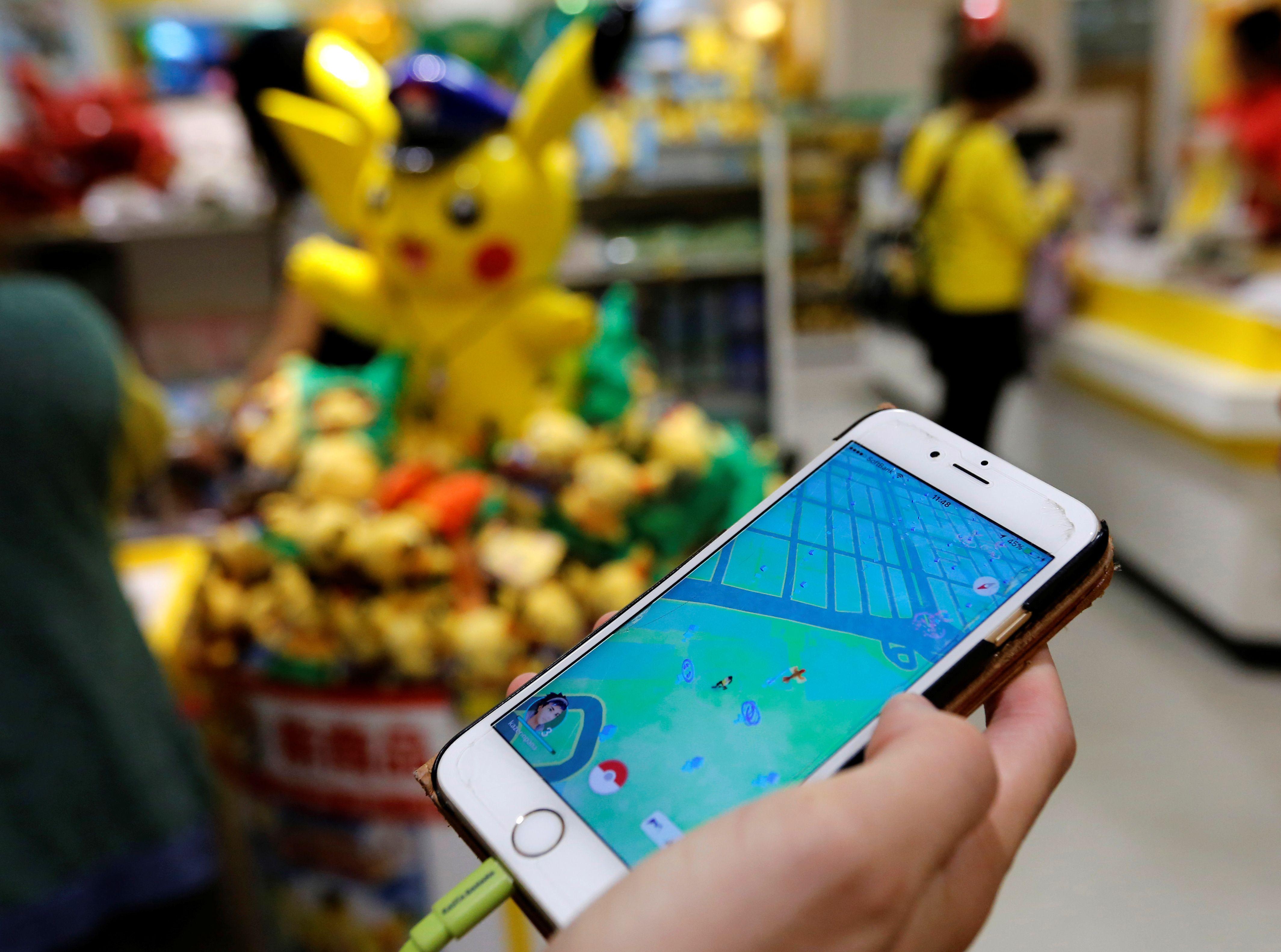 Nauja prekybos strategija: apsipirkimas bus tarsi vaizdo žaidimas