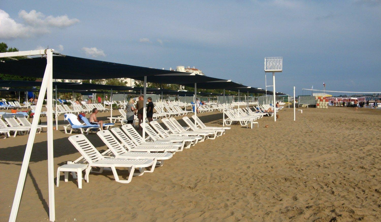 Turistų išsiilgusi Turkija subsidijuos čarterius visus metus