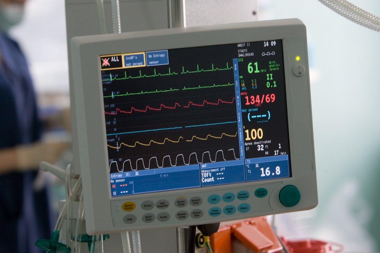 Panevėžio ligoninei pardavinėjo neatliktas paslaugas