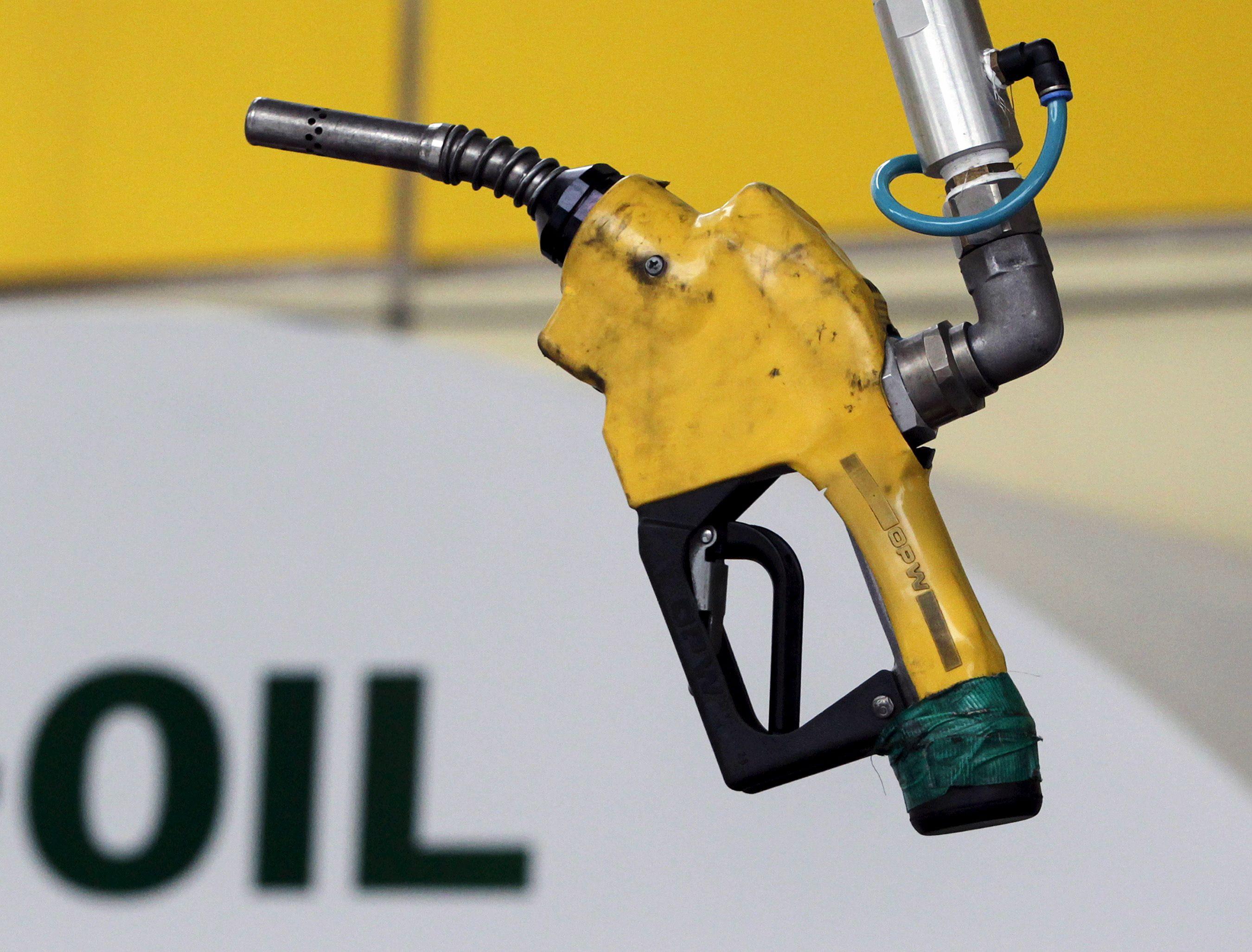 OPEC susitarimo sukeltas naftos kainų šuolis išsikvėpė