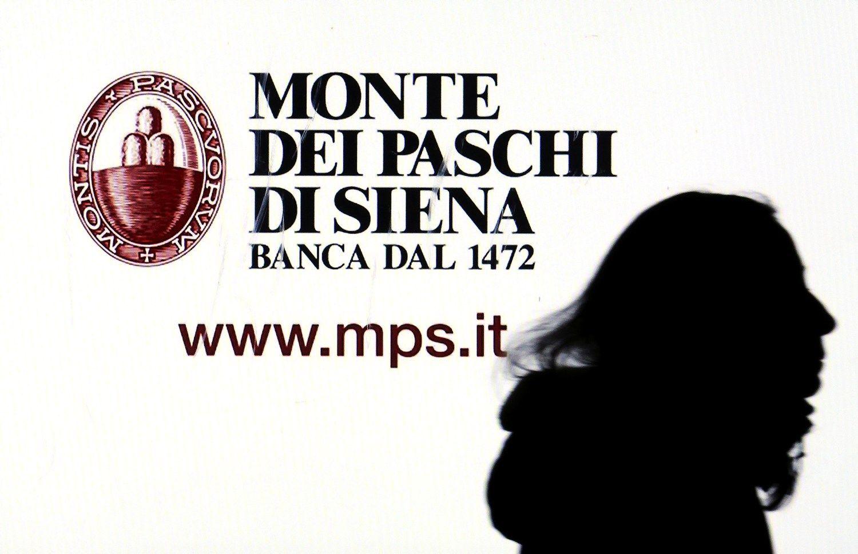 Po referendumo pinga Italijos bankų akcijos