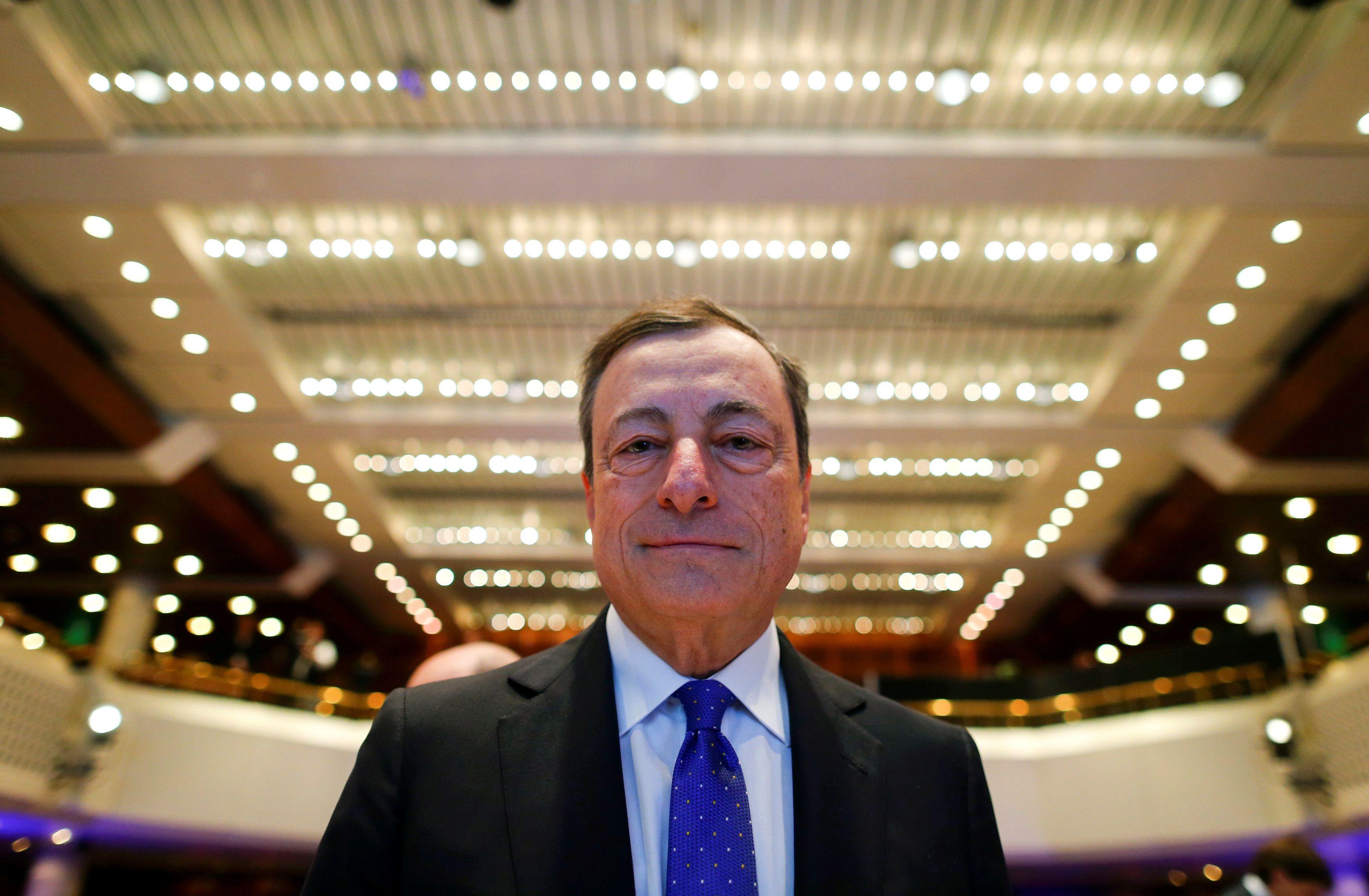 Artėja ECB posėdis: galimai paskutinis skatinimo padidinimas