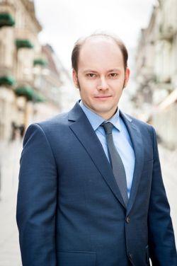 Advokatų kontoros GLIMSTEDT vyresnysis teisininkas, advokatas Feliksas Miliutis.