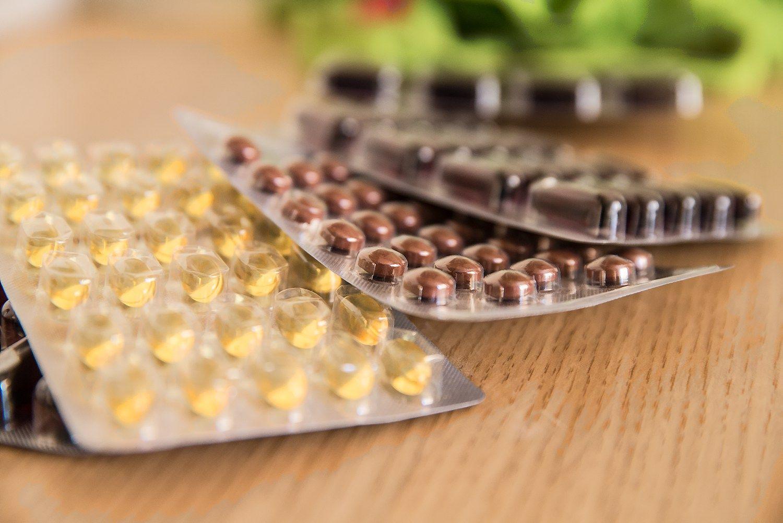 Brangesnius vaistus pardavinėti padeda teisinis reguliavimas