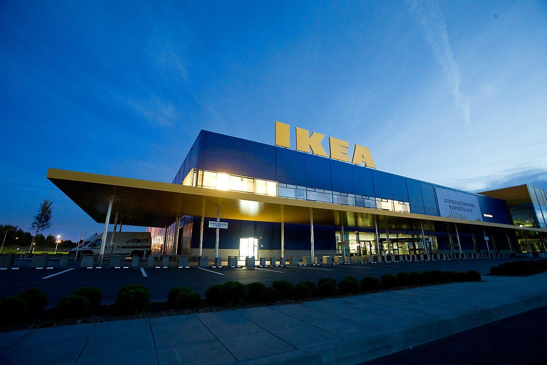 IKEA už 5,2 mlrd. Eur pertvarkė verslą