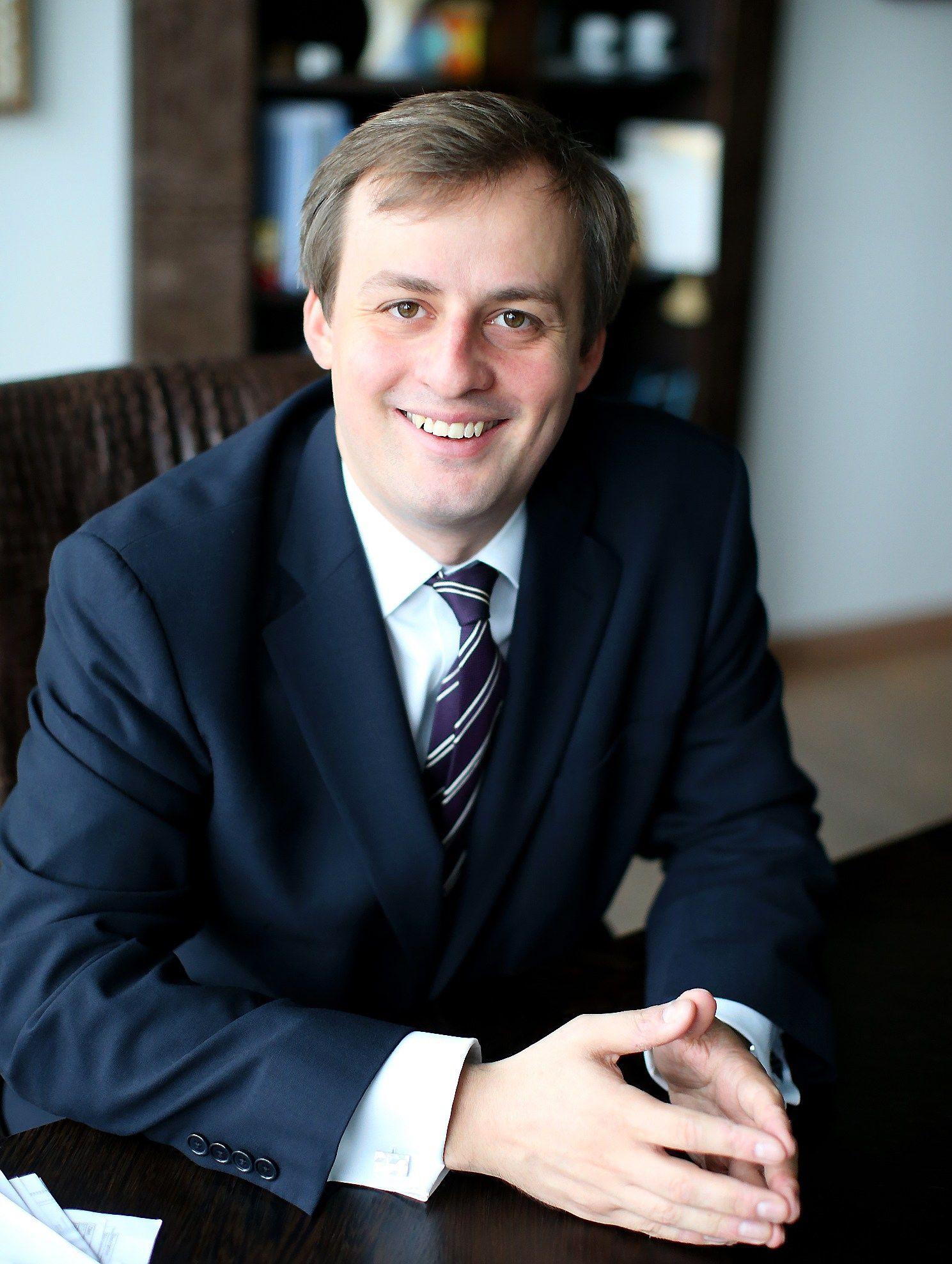 """Strategy Labs"" partneriu tapo Romanenkovas iš BCG"