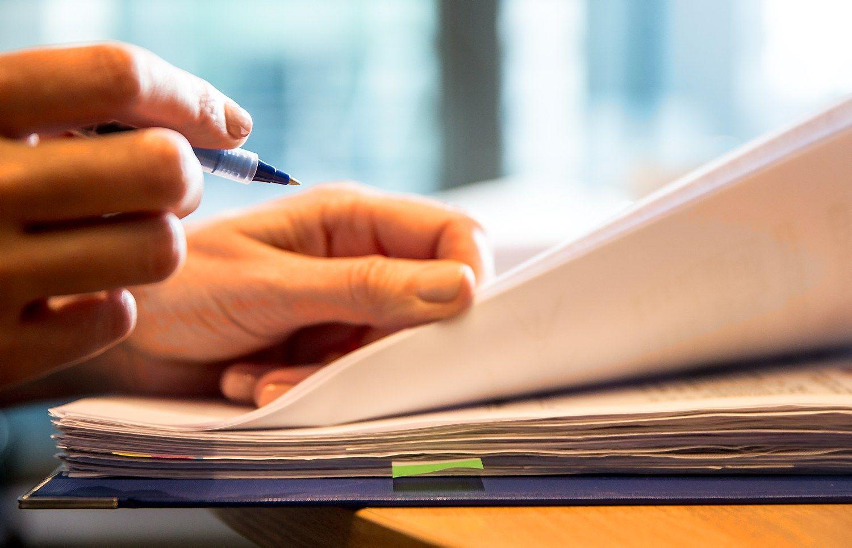 Naujas VMI žingsnis: įmonės tikrins viena kitą