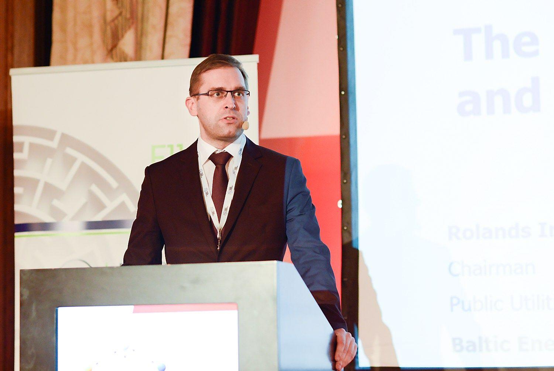 """Iššūkiai Baltijos dujų rinkai – """"Independence"""" ir Inčukalno išlaikymas"""