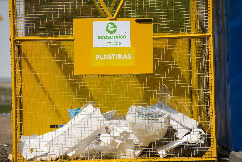 """Draudžiami susitarimai: """"Ecoservice"""" ir dar dviems bendrovėms – 650.000 Eur bauda"""