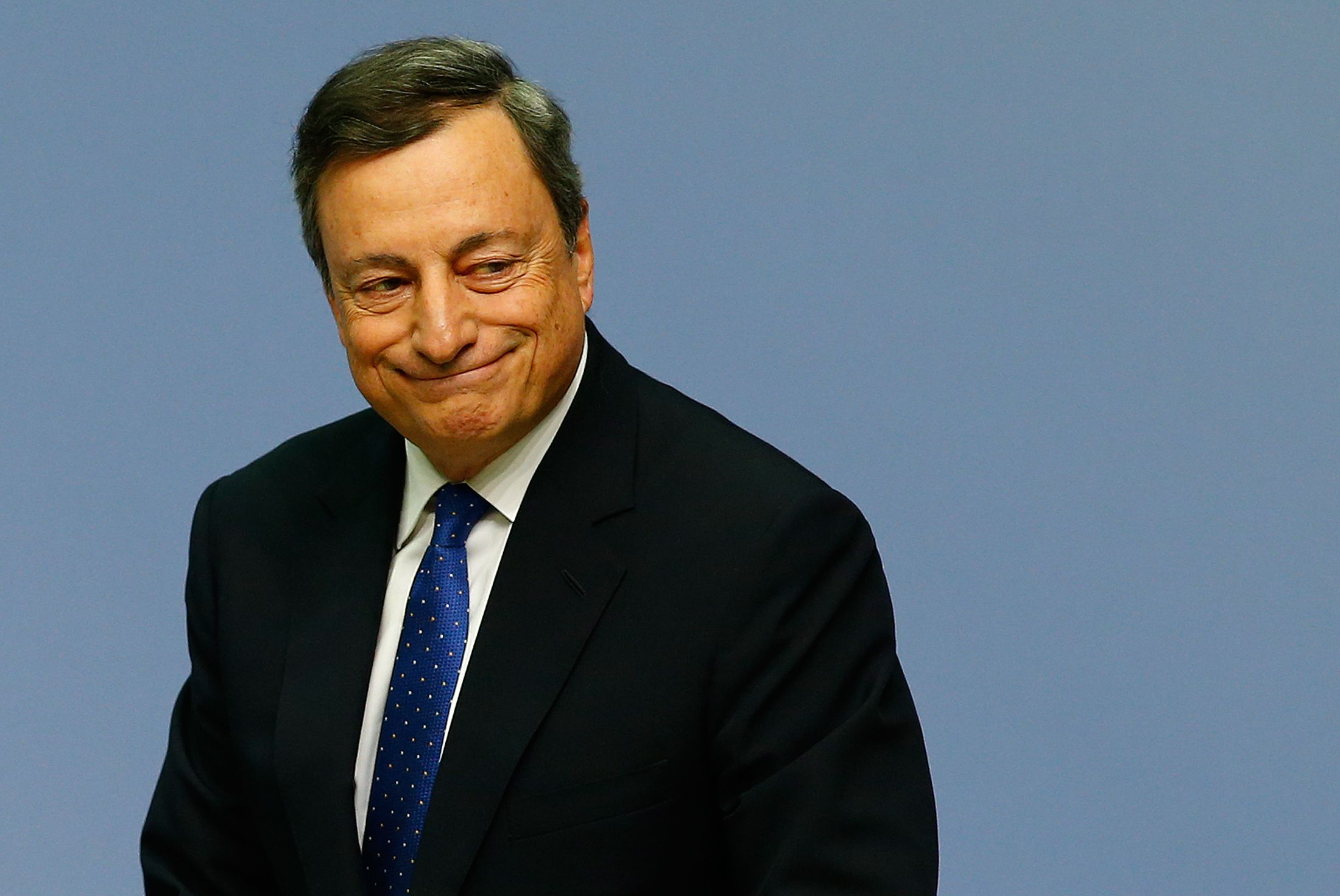 ECB sprendimai: vietoje nuobodžių – netikėti
