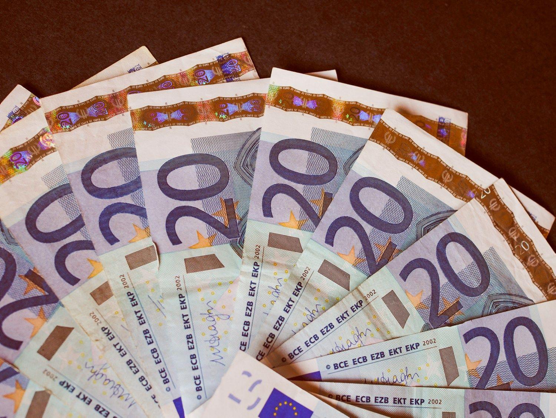 Arūnui Stroliui teismas nurodė sumokėti 2 mln. Eur