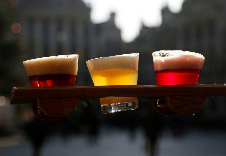 Naujas Seimas nusiteikęs smarkiai branginti alų ir vyną