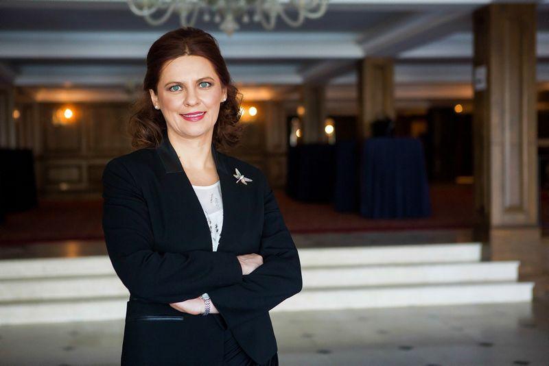 """Asta Grabinskė, """"Aviva Lietuva"""" generalinė direktorė: """"Niekada nepretendavome būti finansinių paslaugų prekybos centru: esame specializuoti ilgalaikio taupymo ir finansinio saugumo paslaugų tiekėjai."""""""