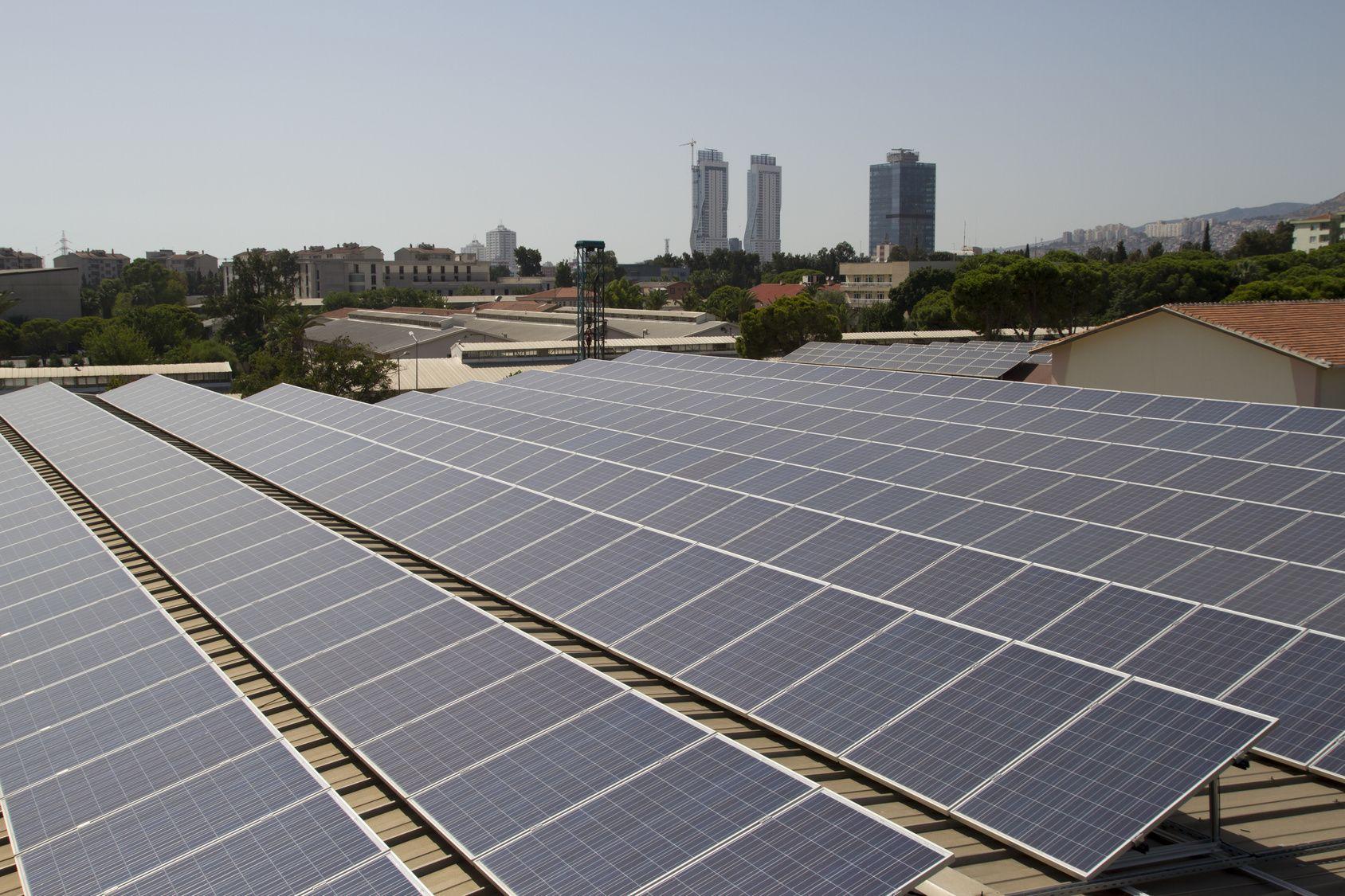 Lietuvos verslui – galimybė mažinti energijos suvartojimą