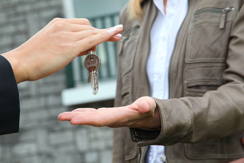 Investicinis planas jaunuoliui: išsipirk senjoro butą
