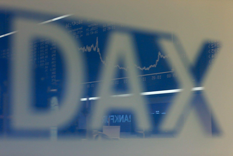 Rinkos teigiamai įvertino ECB planus dėl skatinimo