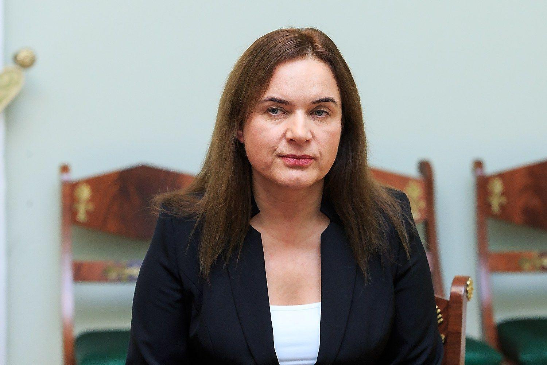 Kandidatė į teisingumo ministres: dėl partnerystės bus ieškoma sutarimo