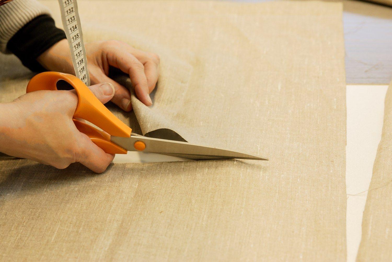 Kinai Mogiliove investuoja į linų perdirbimą