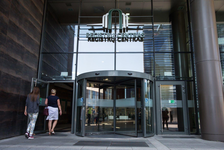 Įstatus dėl euro pakeitė beveik pusė aktyvių bendrovių