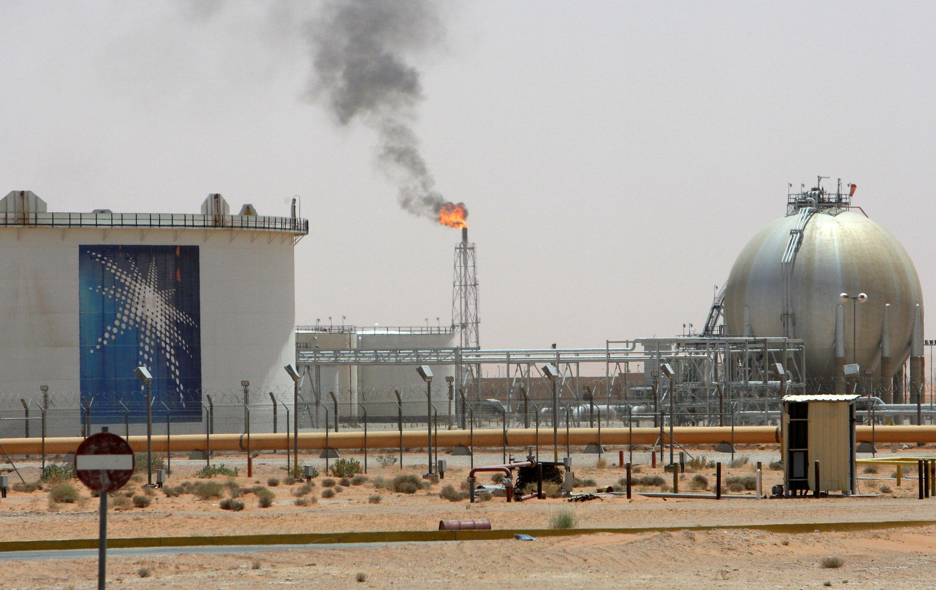 OPEC susitarimas – dėlSaudo Arabijos ekonominių bėdų