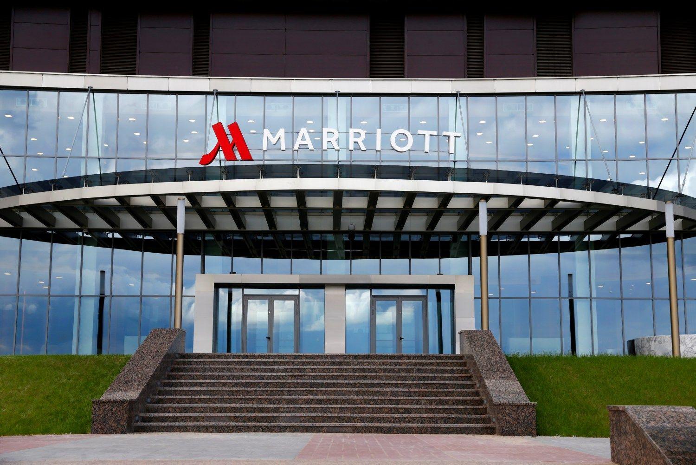 """Į Lietuvą žengiantis """"Marriott"""" sprendžia prekių ženklų dilemą"""