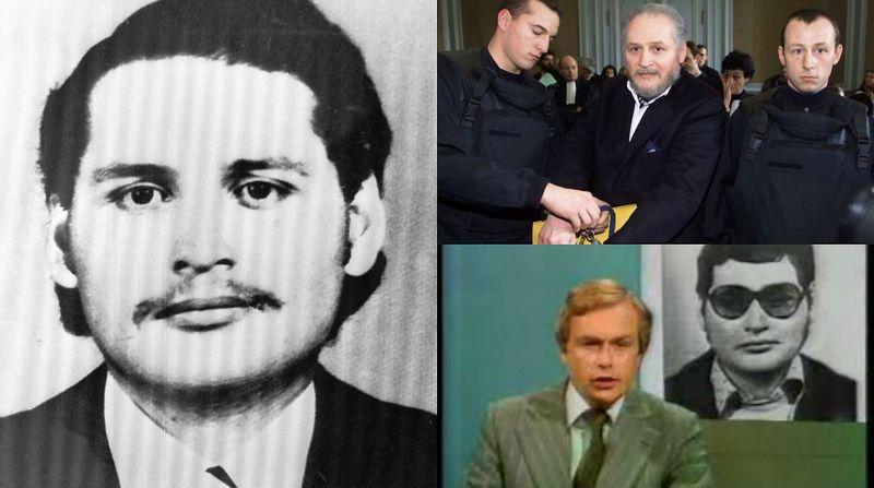 """1997 m. Carlosas buvo nuteistas kalėti iki gyvos galvos. """"Wikimedia Commons"""" nuotr."""