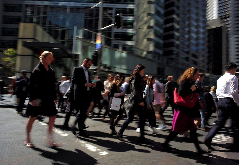 Startuolis siūlo bendrovėms sekti darbuotojų streso lygį