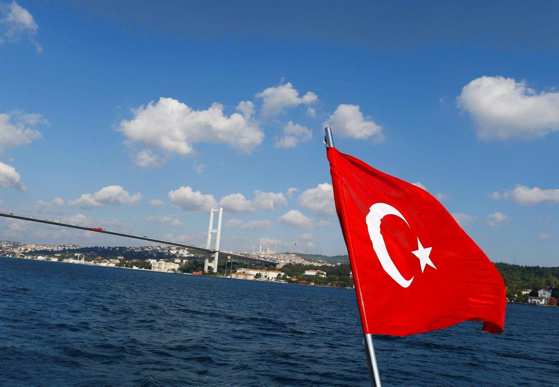 Turkijos ekonomikai sekasi prasčiausiai nuo 2009 m.
