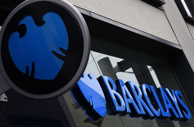 """""""Barclays"""" palieka Prancūzijos rinką"""