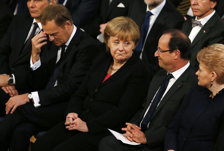 """""""Reuters"""": ES ketvirtadienį pratęs sankcijas Rusijai"""
