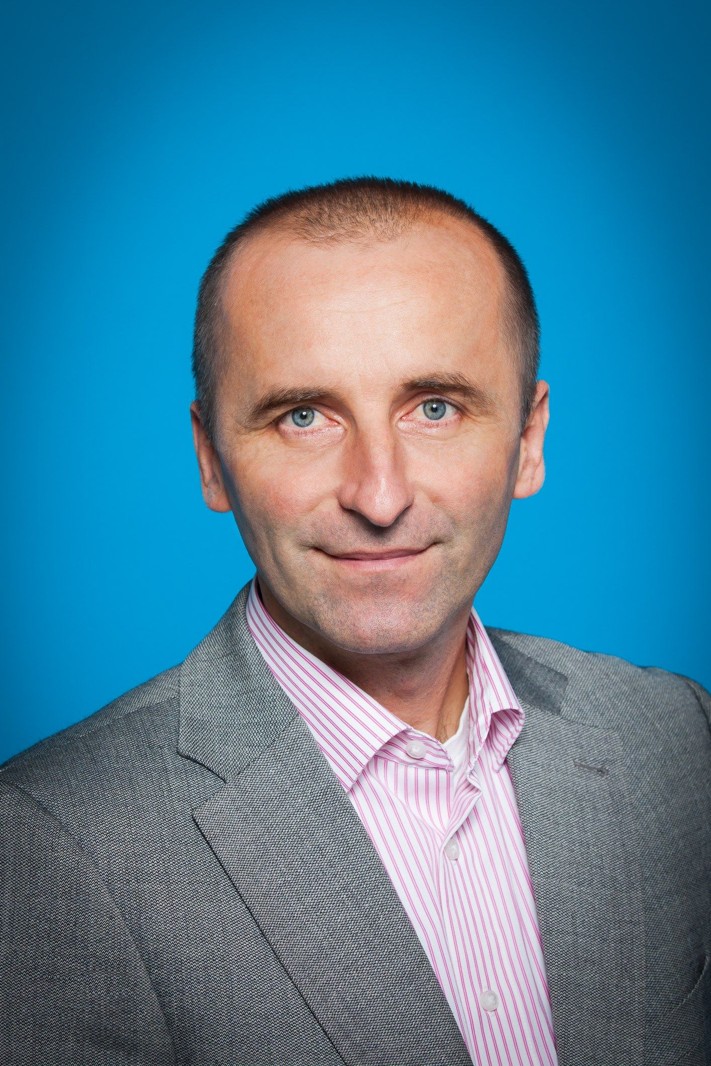 """Pavolas Varga vadovaus """"Dell EMC"""" Baltijos šalyse"""
