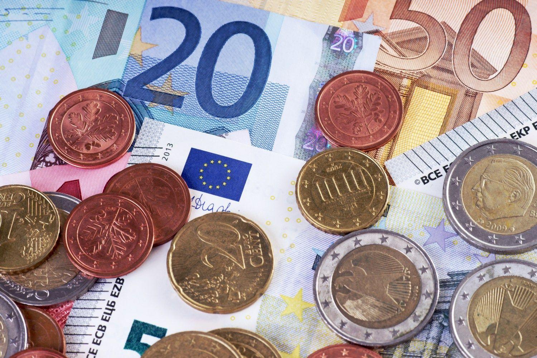 Biudžeto surinkimas lenkia planus, tačiau PVM vis stagnuoja