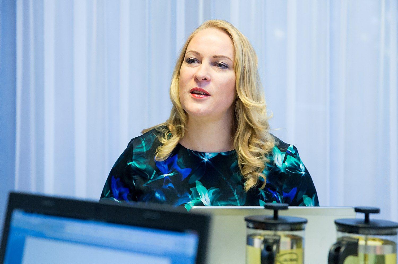 Kodėl Lietuvos verslininkai šiemet bylinėjosi daugiau