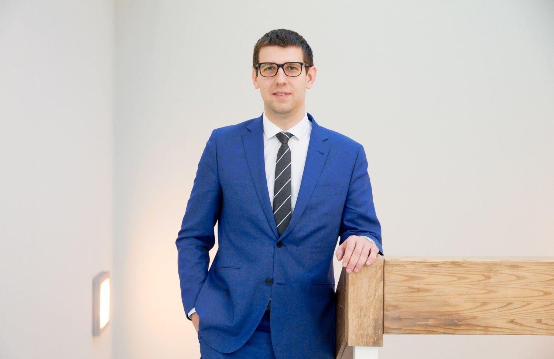Latvių ekonomistas apie verslo slogutį: išsivalykite namus ne dėl svečių, o dėl savęs