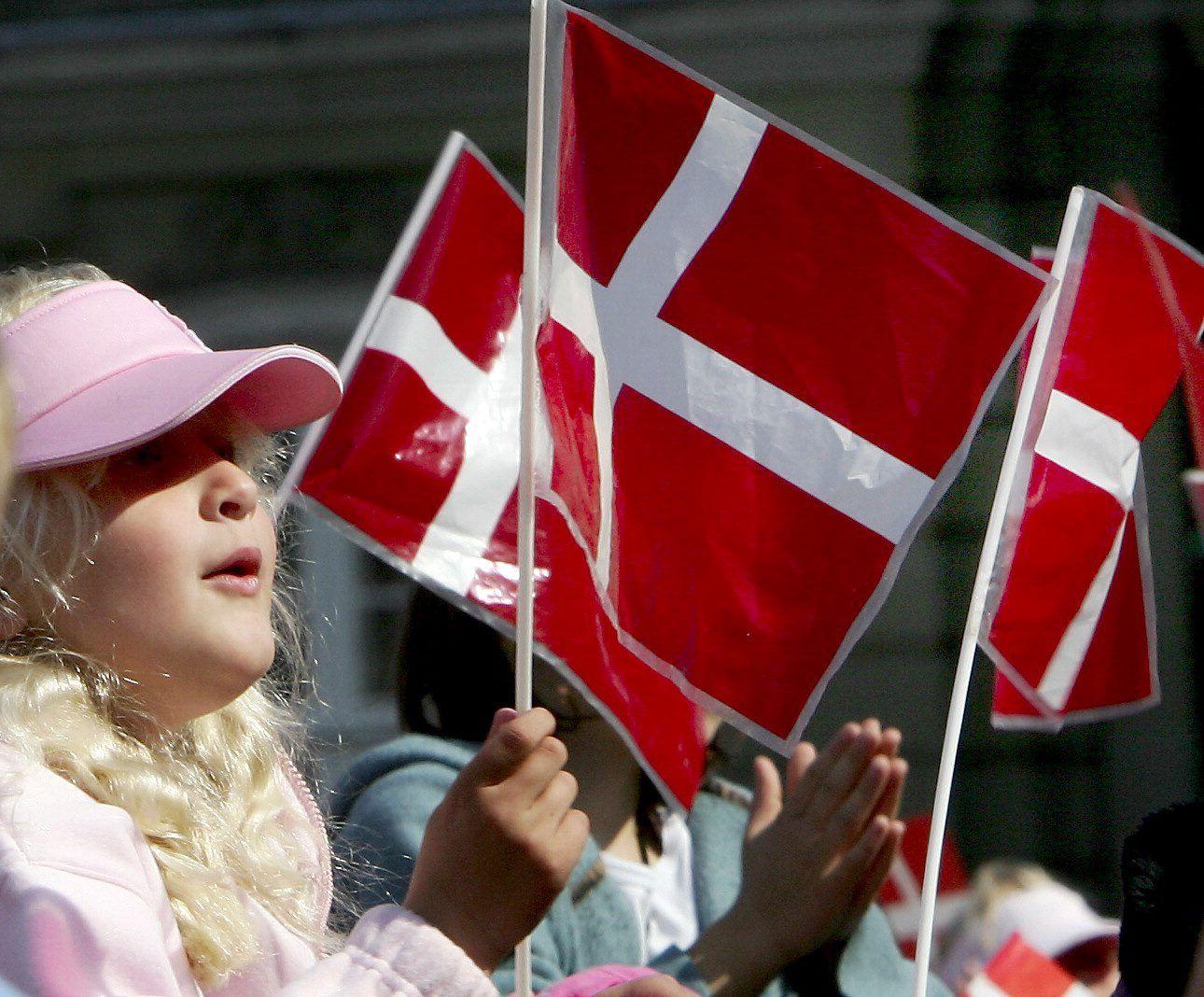 """Danija: buvo britų draugė, o dabar – griežto """"Brexit"""" šalininkė"""