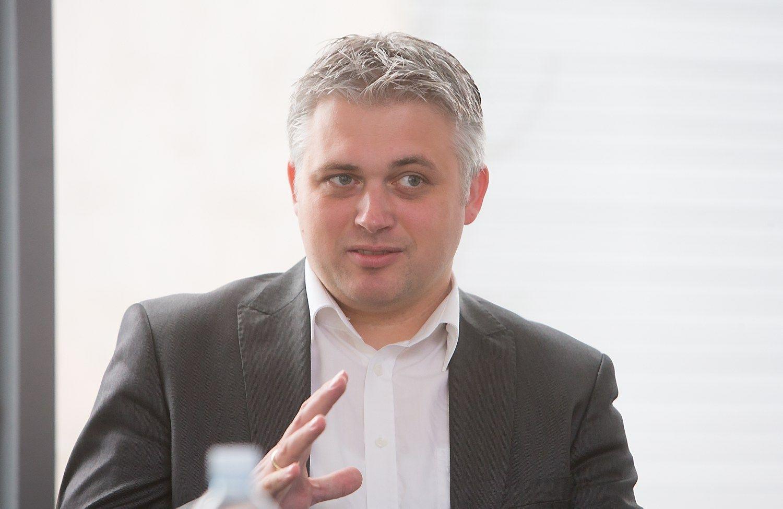Deglobalizacijos iššūkis Lietuvai