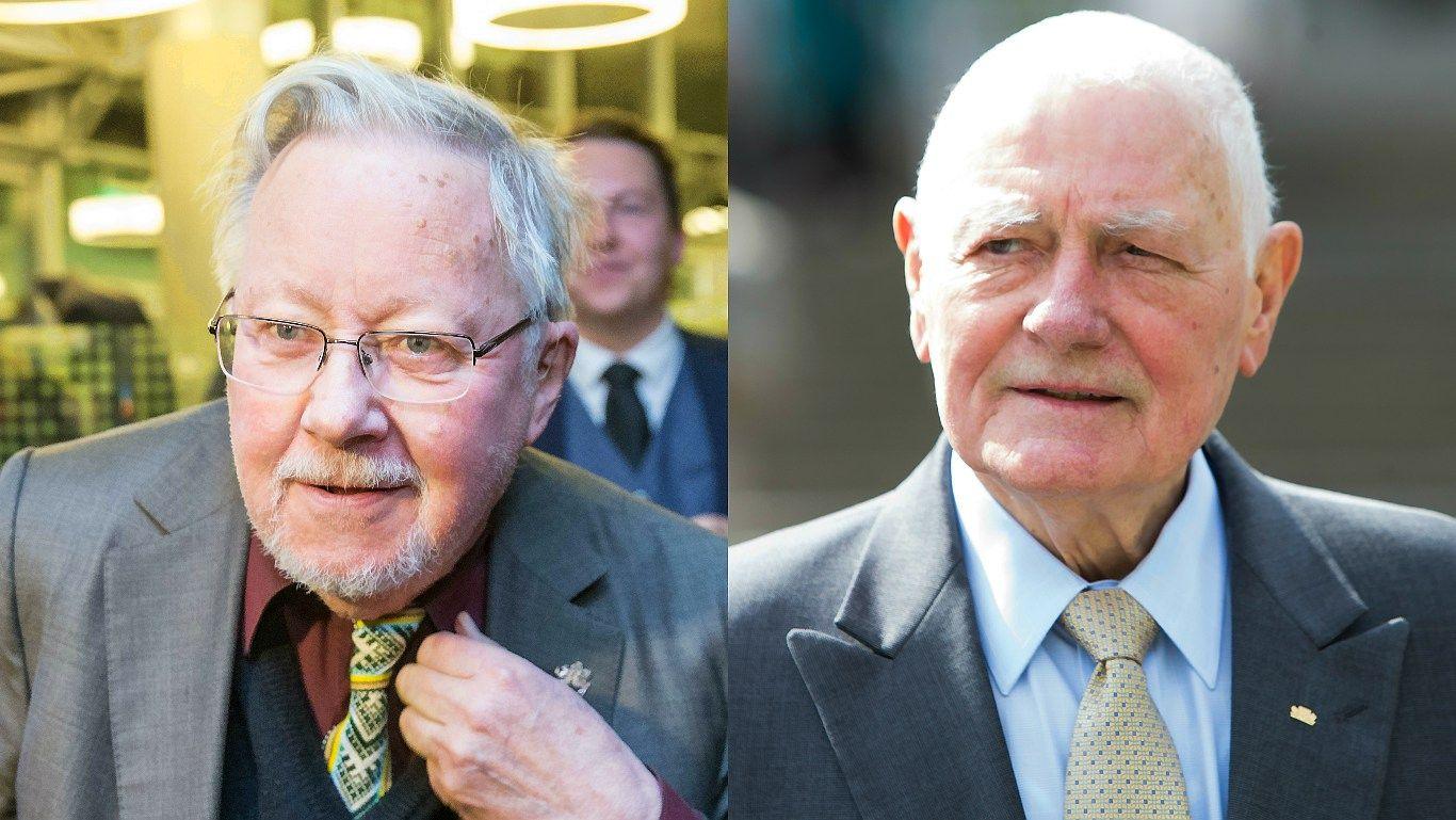 Siūloma paskirti dvi Laisvės premijas – Landsbergiui ir Adamkui