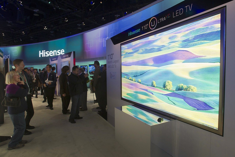 Televizorių pardavėjai turės naują konkurentą