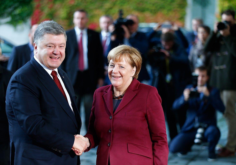 ES atrado kompromisą dėl asociacijos sutarties su Ukraina